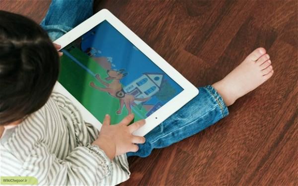 چگونه فرزندانمان را دربرابر بازی های کامپیوتری کنترل کنیم؟