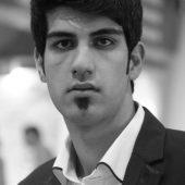 علی محمودزاده