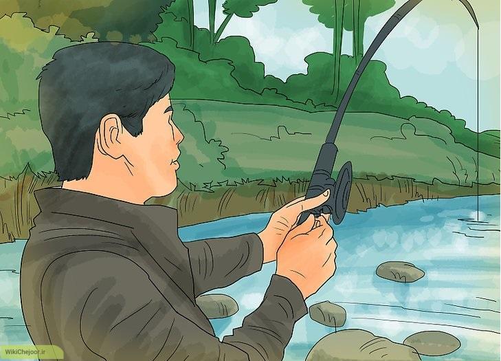 چگونه ماهی گیری کردن را برای کودکان آموزش دهیم؟
