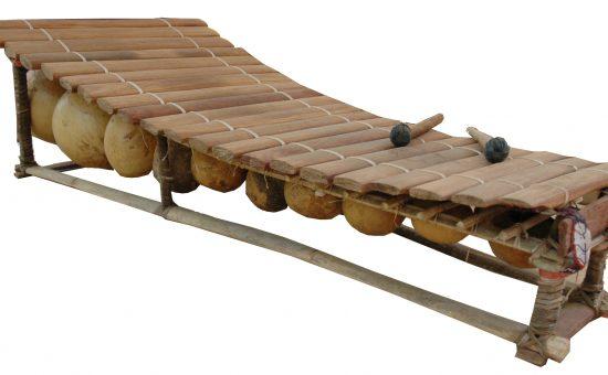 چگونه ساز بالافن ساخته می شود؟
