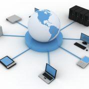 چگونه داده های الکترونیک در اسناد تجاری مبادله می شوند؟