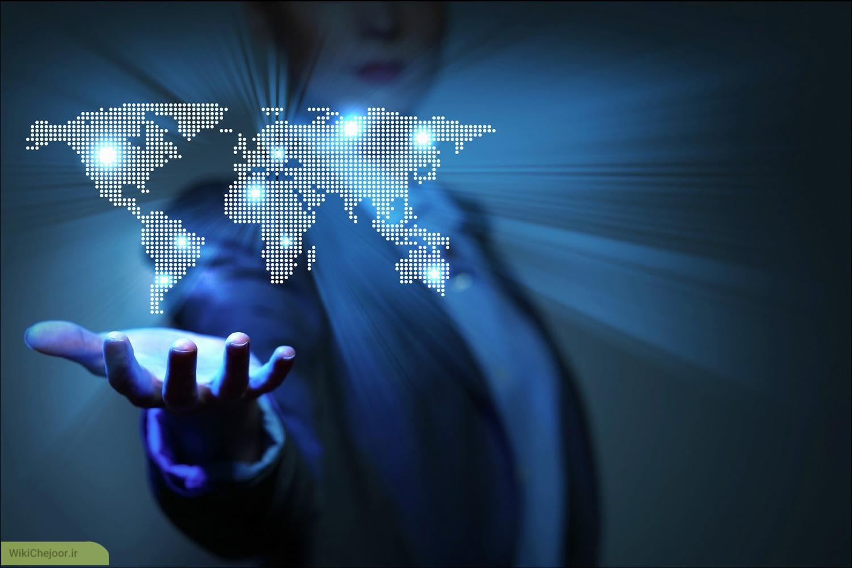 چگونه مدل های تجارت الکترونیک را تحلیل و بررسی نماییم؟