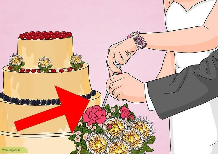 چگونه برای عروسی خود برنامه ریزی صحیح داشته باشیم؟