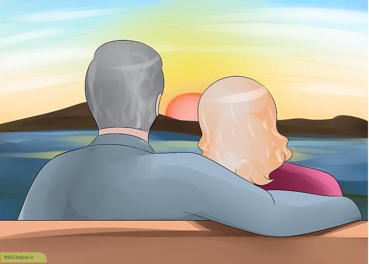 چگونه می توانیم در زندگی مشترک تفاهم داشته باشیم؟