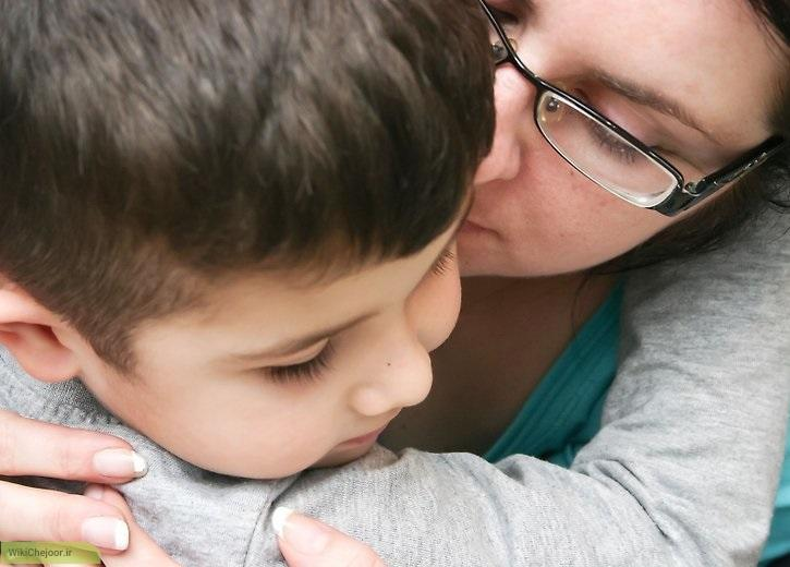 چگونه یک پدرومادر فرزندپرورمثبت شویم؟