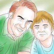 چگونه می توانیم یک پدر خوب برای فرزندمان باشیم؟