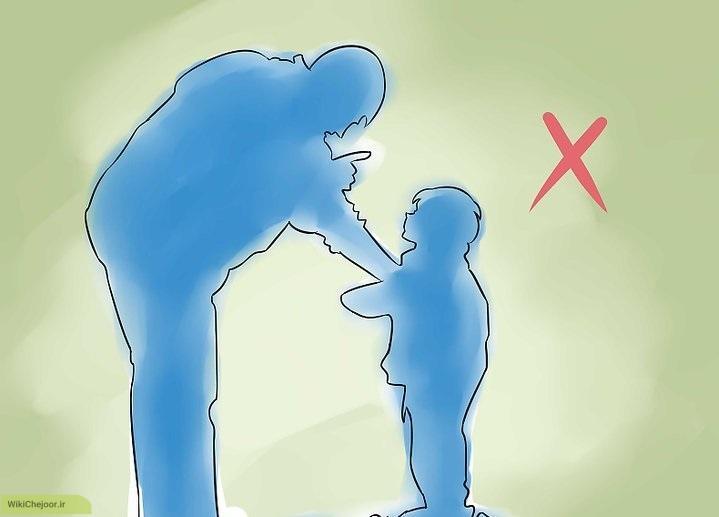 وضعیت کودکان را درک کنید