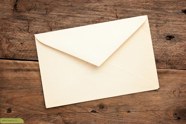 چگونه نامه هایی را نامه های اداری می نامیم؟؟