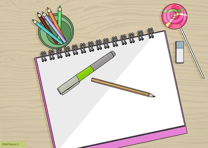 چگونه به یک کودک ، نوشتن نام خودش را آموزش دهیم؟