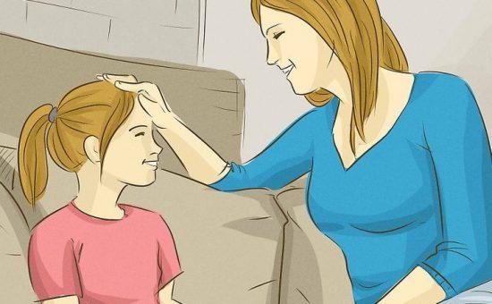 چگونه کودکانمان را به شکل صحیح تربیت کنیم؟