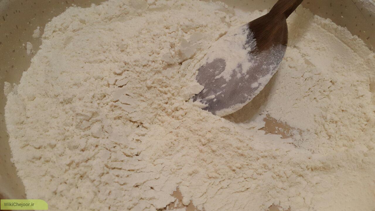 چگونه پودر قند درست کنیم چگونه با خواص و طرز تهیه حلوای زنجبیلی آشنا شویم؟ | ویکی چجور