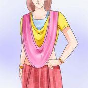 چگونه خطاهای شایع در لباس پوشیدن را بدانیم ؟