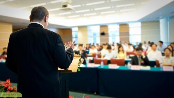 چگونه به مطالب مهم در سخنرانی بپردازیم؟