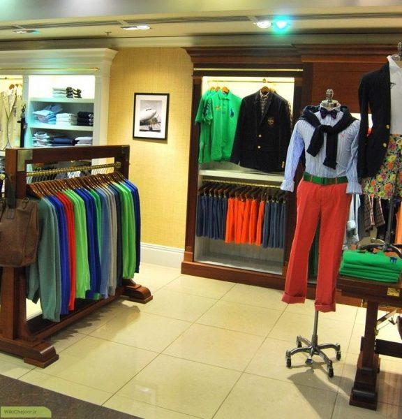 انتخاب لباس و اجزای مناسب برای خانم ها
