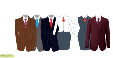 چه لباسی را کجا بپوشید؟