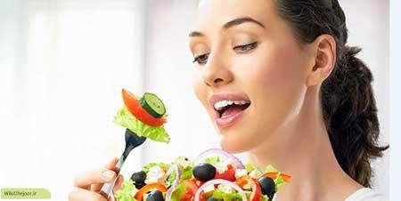 رژیم های کاهش وزن