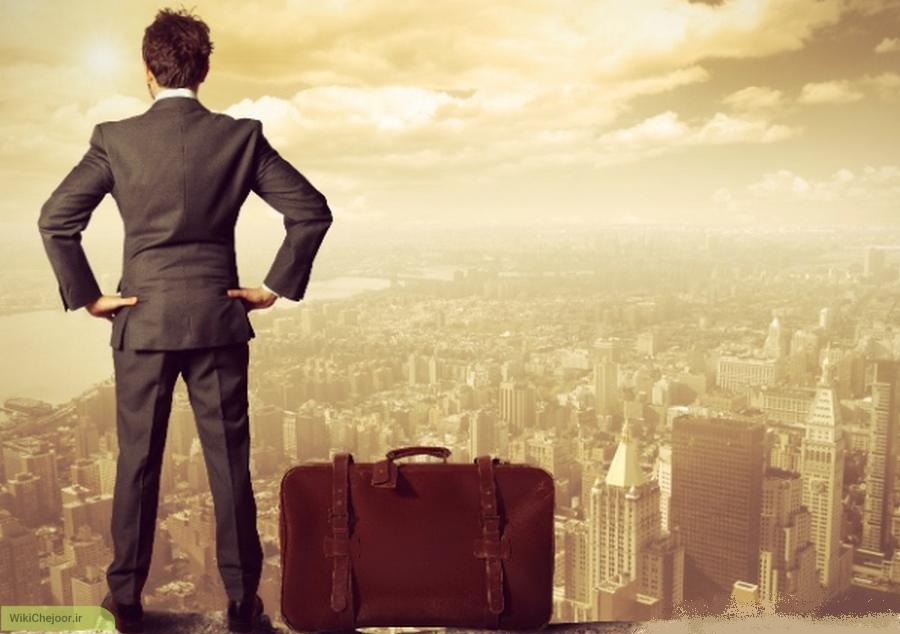 چگونه با شوک فرهنگی بعد از یک سفر خارج از کشور مقابله کنیم؟