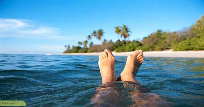 لذت از جزاير مديترانه
