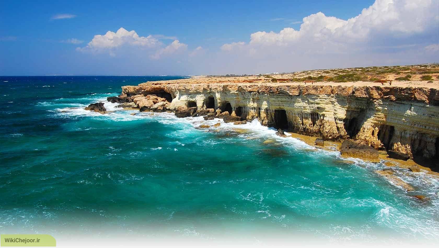 چگونه از دیدن جزایر مدیترانه لذت ببریم؟