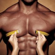 چگونه عضلات سینه خود را پرورش دهیم ؟