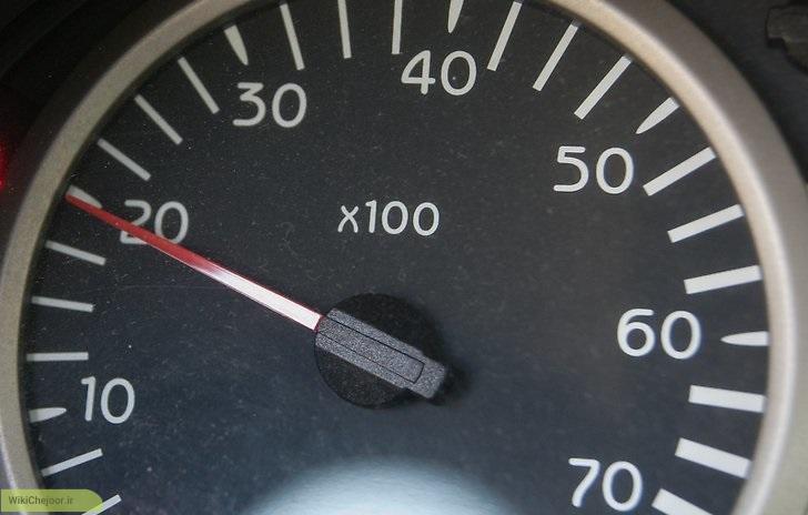 عوامل اصلی مصرف سوخت