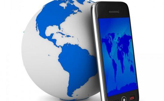 چگونه تنظیمات اینترنت داده تلفن همراه را فعال سازی کنیم؟