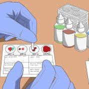 چگونه نوع خون و گروه خونی خود را تشخیص دهیم؟