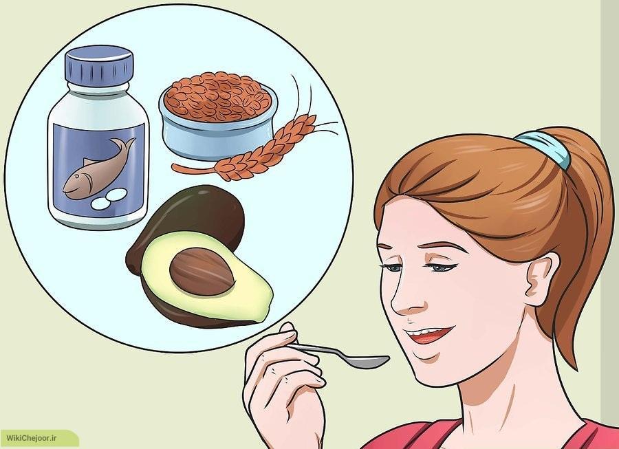 استفاده از رژیم های غذایی