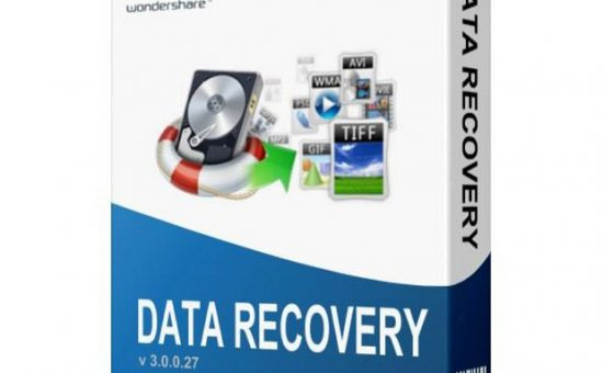 چگونه با نرم افزار Wondershare Data Recovery کار کنیم؟