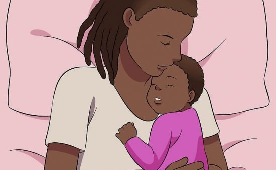 چگونه از نوزادان نگهداری کنیم؟