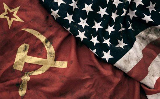 چگونه بلوک بندی های نظامی در دوران جنگ سرد شکل گرفت؟