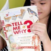 چگونه عشق به کتاب خوانی را در فرزندمان افزایش دهیم؟