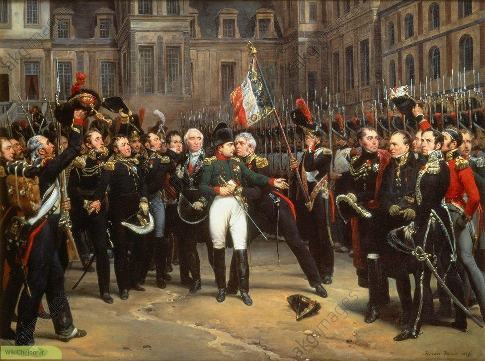 چگونه ناپلون بناپارت به قدرت رسید؟