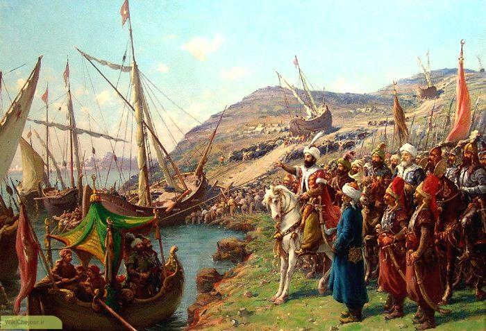 چگونه استعمار در آمریکای لاتین به وجود آمد؟