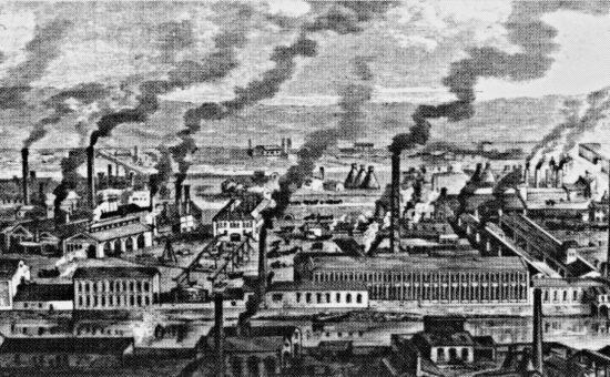 چگونه کشور ژاپن با استعمارگری در قرن نوزدهم مبارزه کرد؟