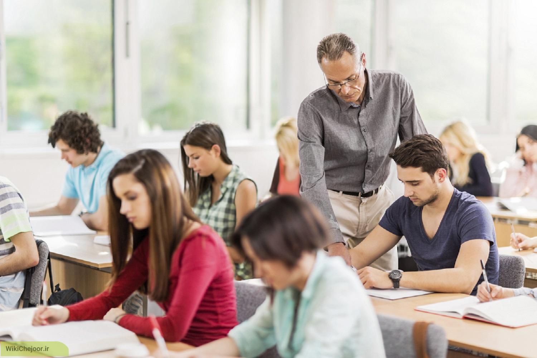 چگونه در کلاس انگلیسی موفق، فعال و جزء نفرات برتر باشیم؟