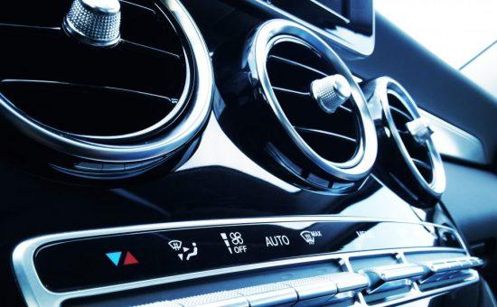 چگونه از کولر خودرو استفاده صحیح کنیم؟