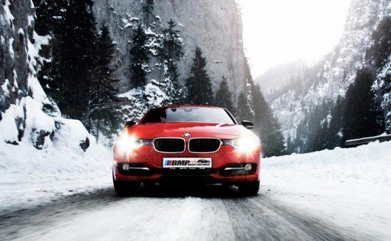 چگونه مصرف بنزین را در زمستان کاهش دهیم؟