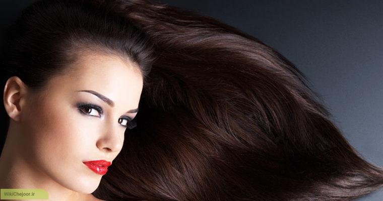 چگونه نوع موهای خود را بشناسیم و از آنها مراقبت کنیم؟