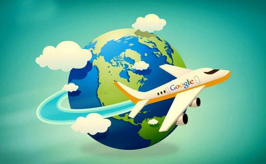 چگونه از گوگل برای سفری هوشمندانه کمک بگیریم؟