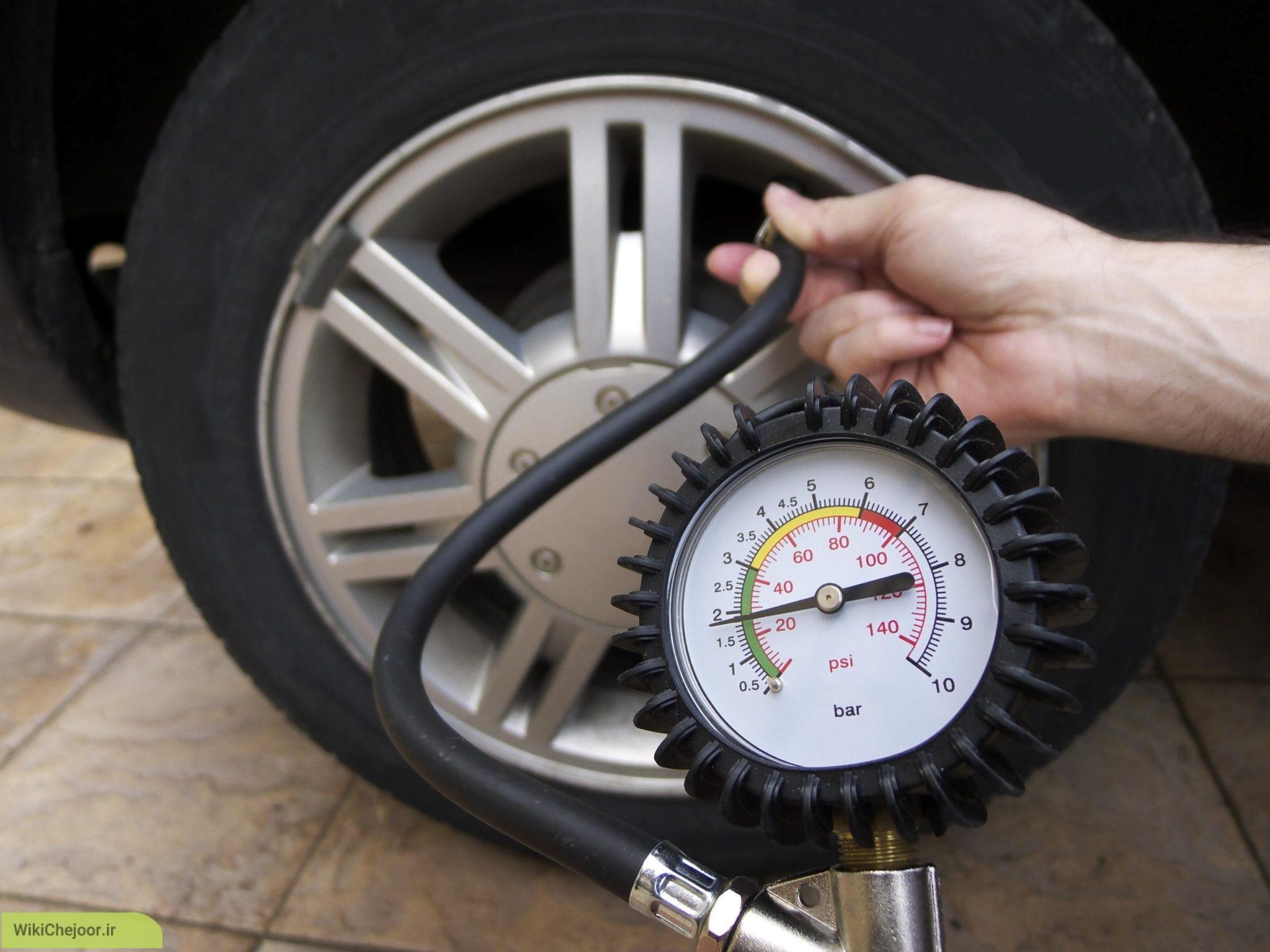 چه چیزی مصرف بنزین را در زمستان افزایش میدهد: