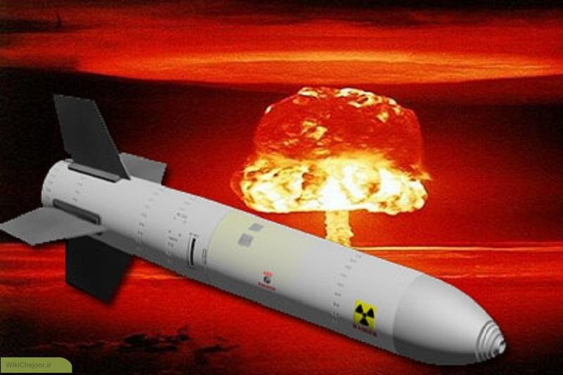 چگونه در مقابل سلاح های هسته ای ، شیمیایی و بیولوژیک از سلامتی خود مراقبت کنیم؟
