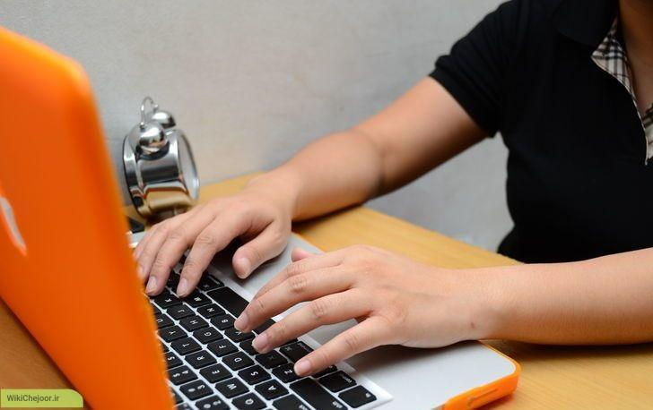 فعالیت در دنیای مجازی و ساخت وب سایت