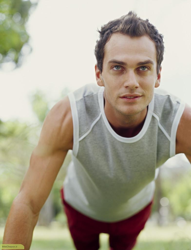 کنترل بیماری ام اس با ورزش