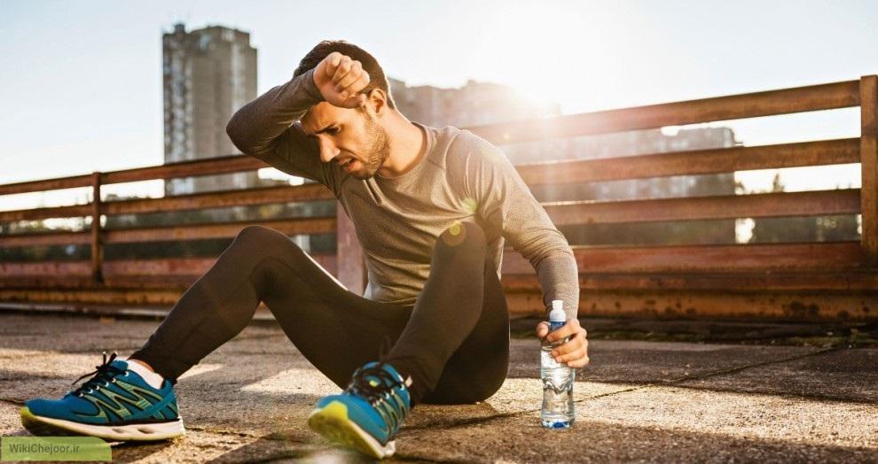 چگونه علائم گرما زدگی را بشناسیم و مراحل پیشگیری و درمان را بدانیم؟