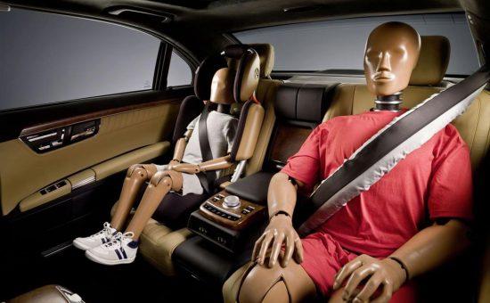 چگونه سیستم ایمنی در خودرو داشته باشیم؟