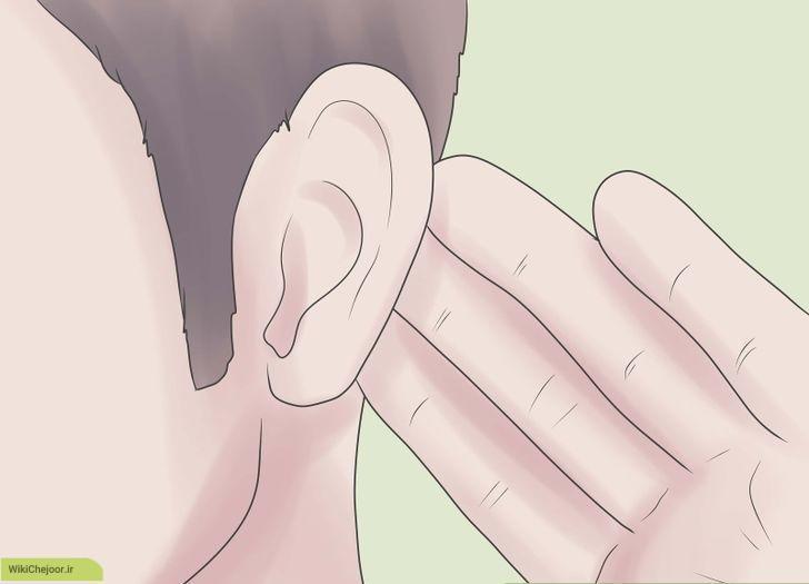 دقیق گوش دادن