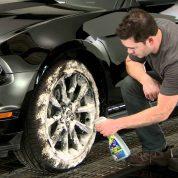 چگونه مزایا و معایب باد نیتروژن در لاستیک خودرو را بدانیم؟