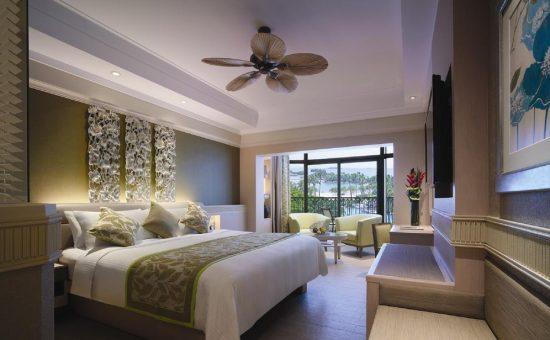 چگونه Staycation در یک هتل داشته باشیم؟