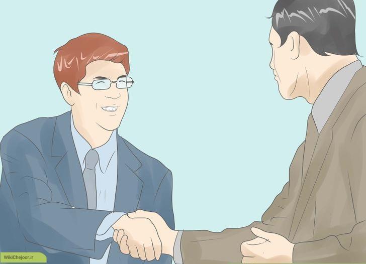 چگونه اولین مشتریان را پیدا کنیم؟